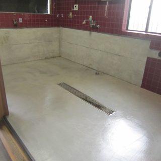 四條畷市 厨房排水枡の設置